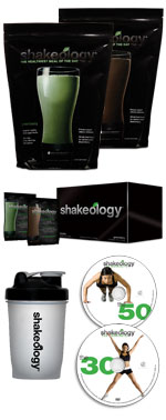 Chick Here for your Shakeology Discount