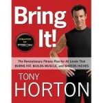 "Tony Horton's ""Crush It""."