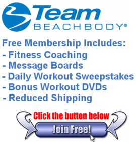 Say NO To Cutting Gel, Yes To Beachbody