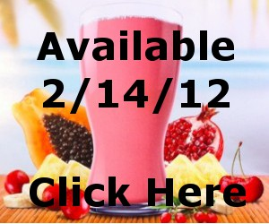 Tropical Vegan Shakeology