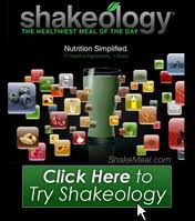 How To Get Fit - Try Shakeology