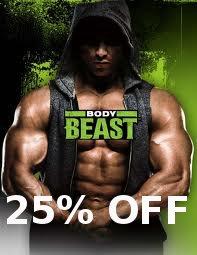 Body Beast Discount
