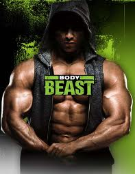Body Beast Beachbody