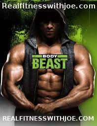 Body Beast Reviews
