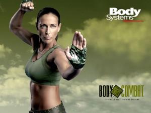 Body Combat DVD