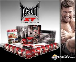 What Is Tapout XT