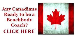 Team Beachbody In Canada