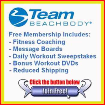 Lose Weight with a free Beachbody Membership