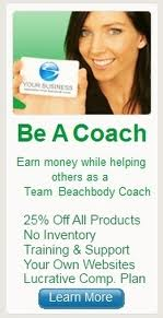Become An Independent Beachbody Coach