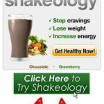 Shakeology Price Increase