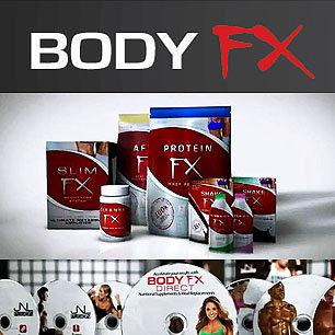 Body FX  Canada