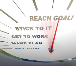 2014 Goal Setting