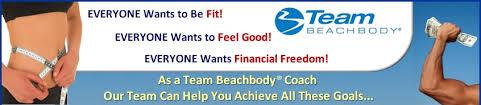 team beachbody authorized dealer