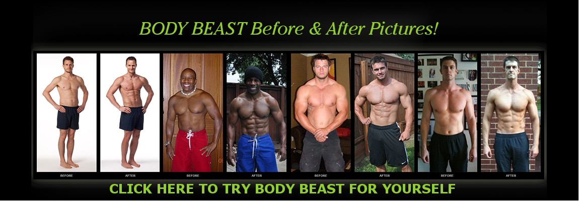 Are You Ready To BEAST UP?