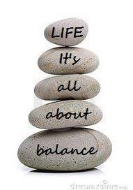 workout balance