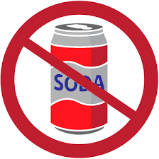 no soda challenge